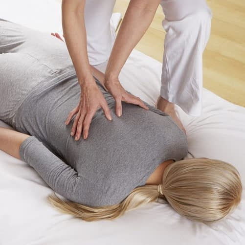Shiatsu By Dr Masha in Huntington Beach