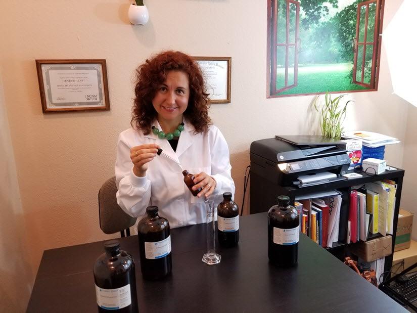 Dr Masha Natural Medicine in Orange County